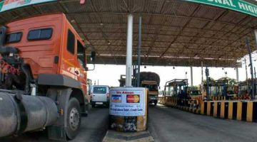 Highway toll fee to go up from 20th April 2020 in Tamil Nadu